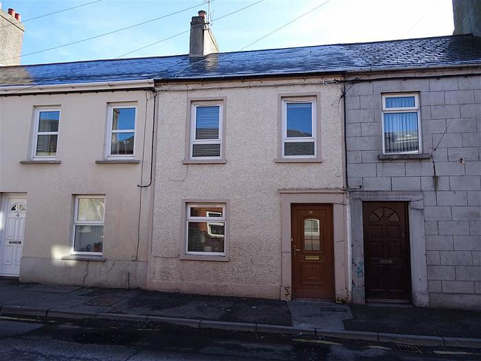 17a Mary Street, Newtownards
