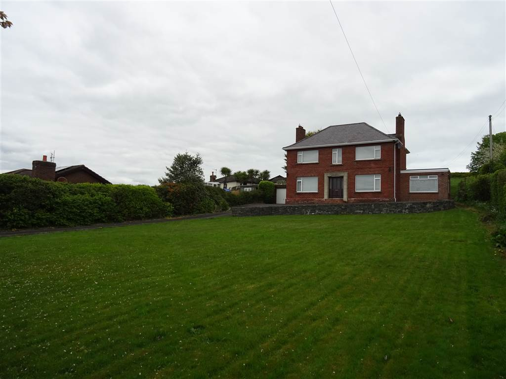 81 Newtownards Road, Greyabbey Property for sale at Thomas Orr agents Northern Ireland