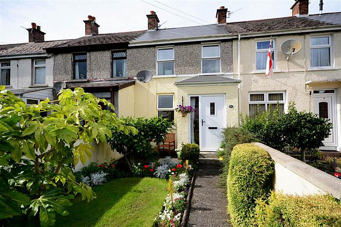 81 Scrabo Road, Newtownards