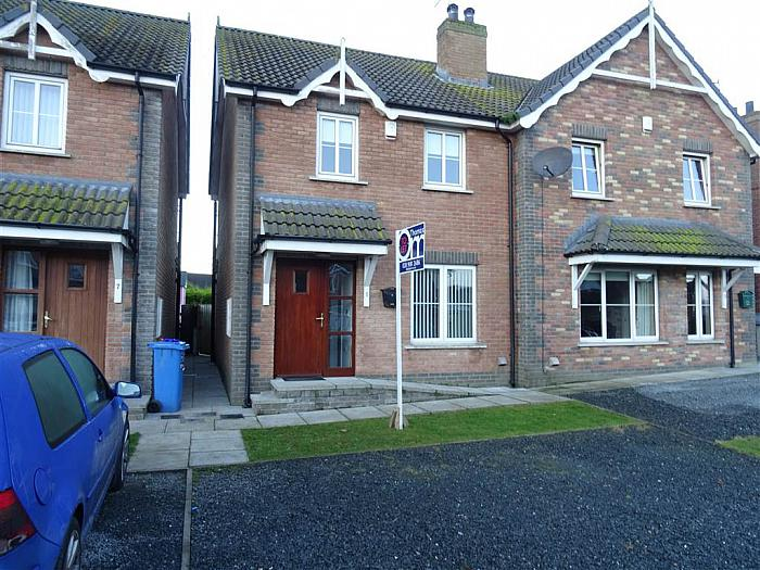 5 Whitechurch Meadows, Ballywalter