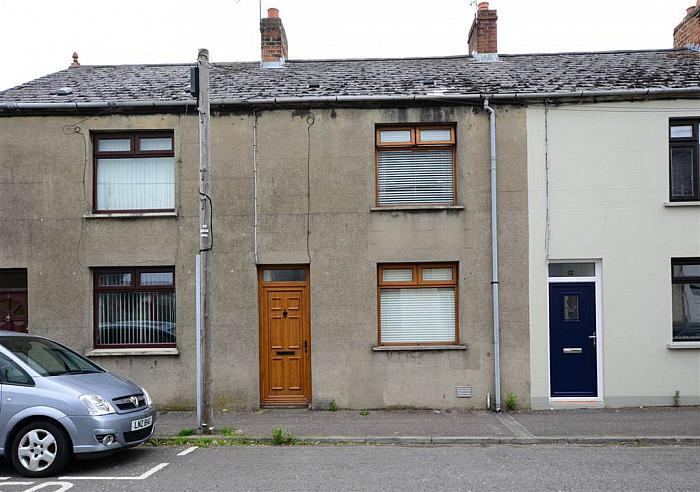 10 East Street, Newtownards