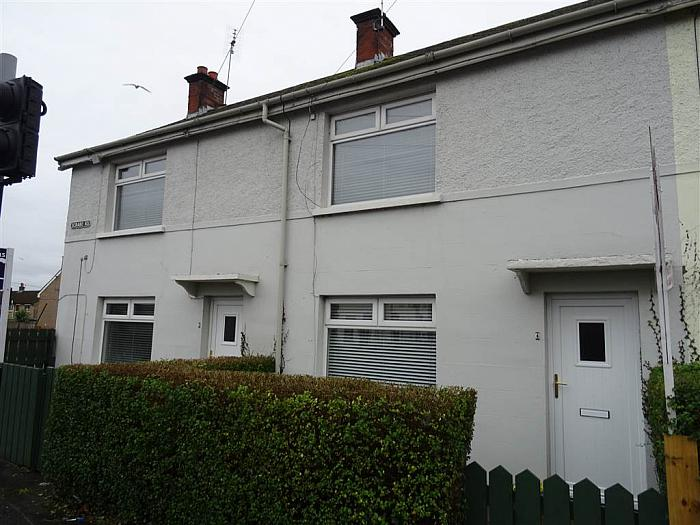 4 Scrabo Road, Newtownards