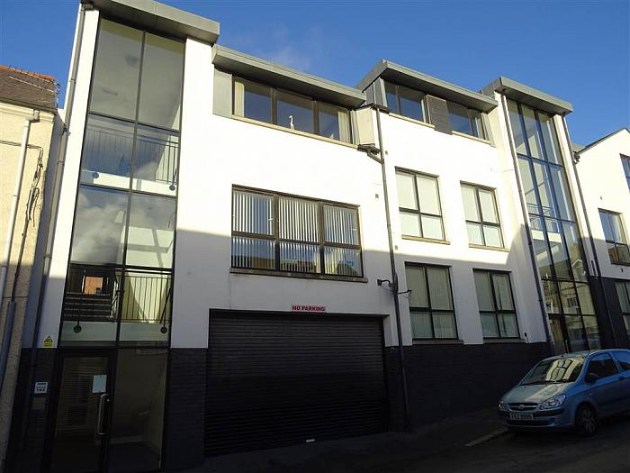2 Orchard House, Newtownards