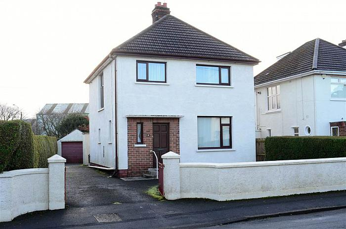 4 Laurelbank Avenue, Newtownards