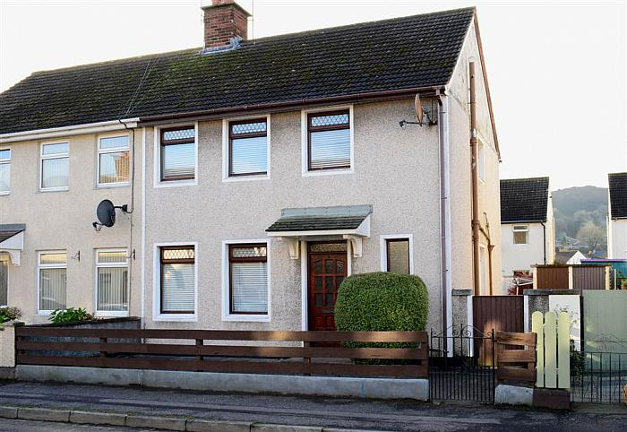 9 Windsor Avenue, Newtownards