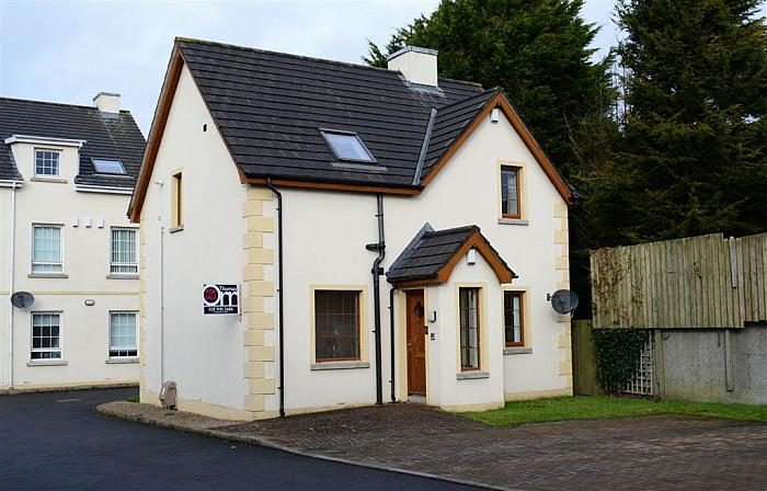 8 Danescourt, Newtownards