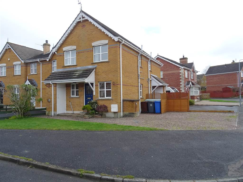 15 Whitethorn Drive
