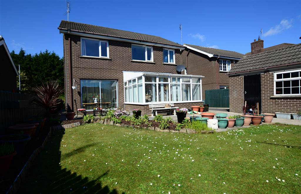18 Beverley Road Newtownards Property For Sale At Thomas