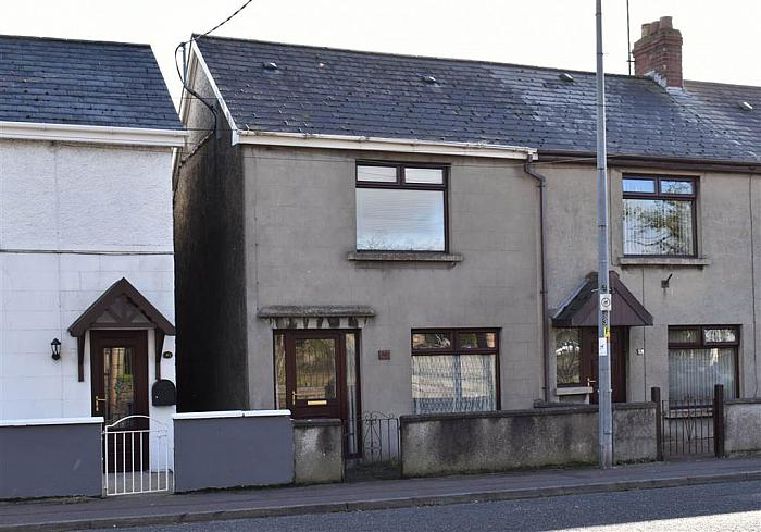 32 Scrabo Road, Newtownards
